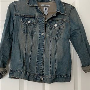 Gap stretch Jean jacket